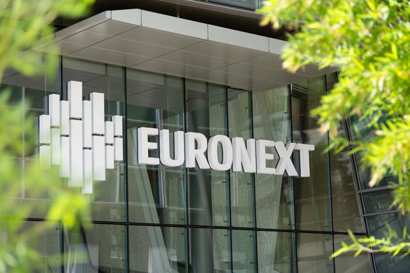 Commcise a Euronext company